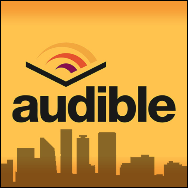 Audible (Amazon)