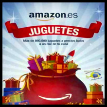 Amazon.es (Juguetes)