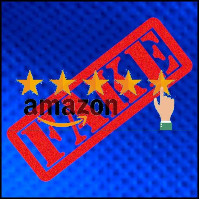 Amazon (FAKE)