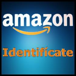 Amazon (Identificate)