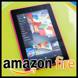 Kindle Fire (7 pulgadas)