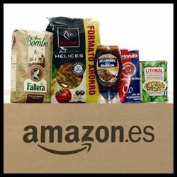 Amazon.es (Supermercado)