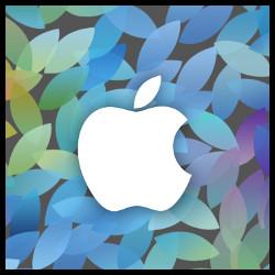 Apple otoñal