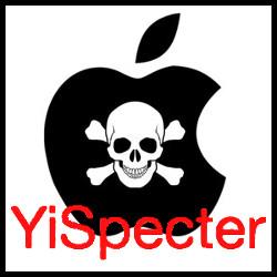 Apple YiSpecter