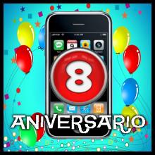 iPhone (8 aniversario)