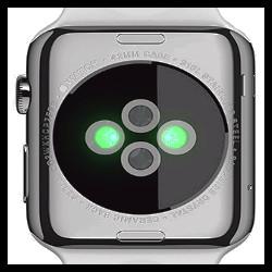 Apple Watch (sensores)