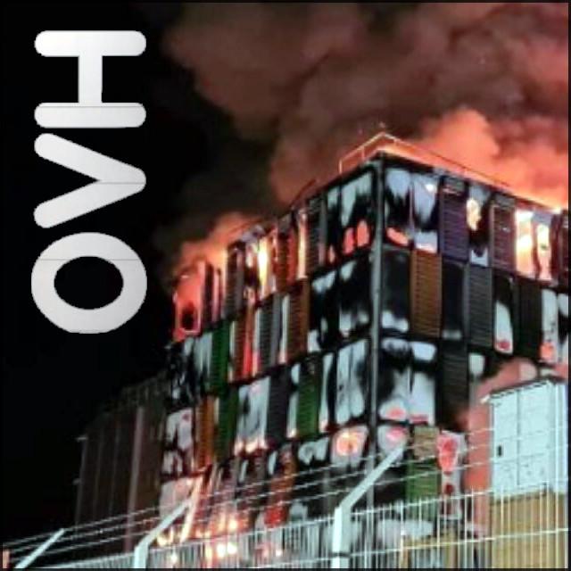 OVH (Incendio)
