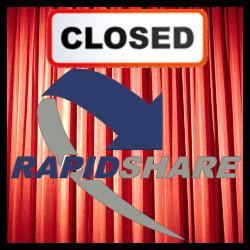 Rapidshare (Closed)