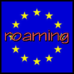 Europa (roaming)