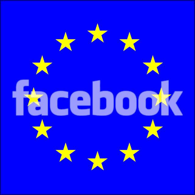 Facebook (Europa)