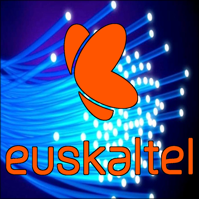 Euskaltel (Fibra)