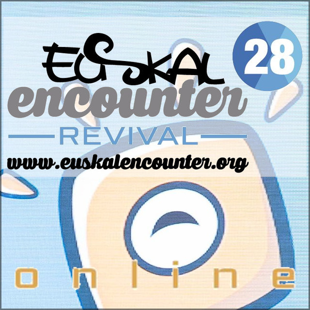 Euskal Encounter 28
