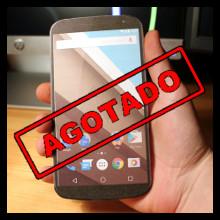 Nexus 6 (Agotado)