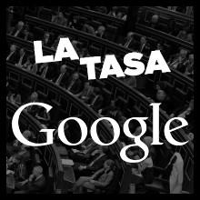 Tasa Google (Congreso)