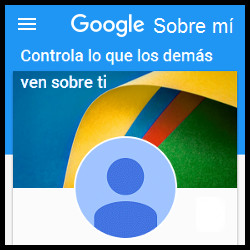About Me (Google)