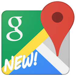 Google Maps (New)