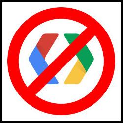 Cierre de Google Code