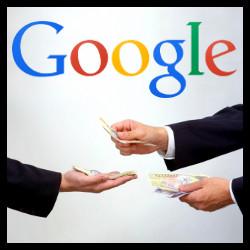 Google (pagando)