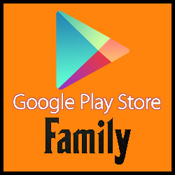 Google Play (Family)
