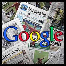Prensa Alemana (Google)