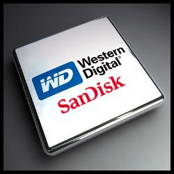 Western Digital + SanDisk