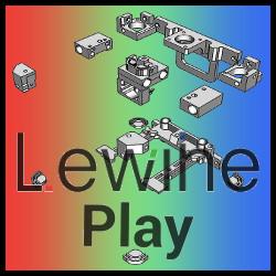 Lewihe Play (Printer 3D KIT)