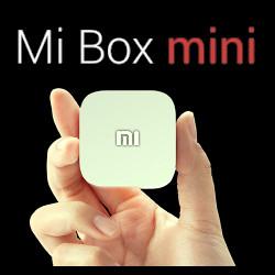 Mi Box mini (Xiaomi)
