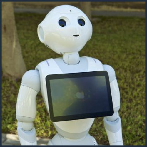 Pharos (Robot)
