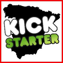 Kickstarter (Spain)