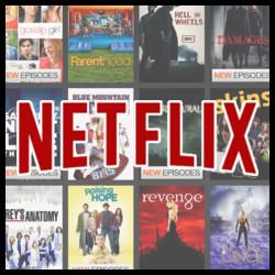 Netflix (Contenido)