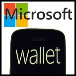 Microsoft - Wallet