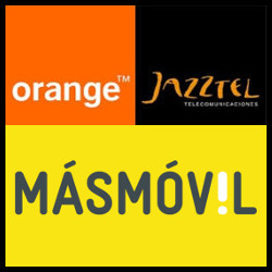MasMovil y Orange