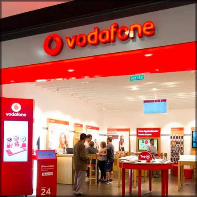 Vodafone (tienda)