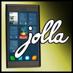Jolla (Smartphone)