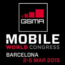 MWC 2015 - Barcelona