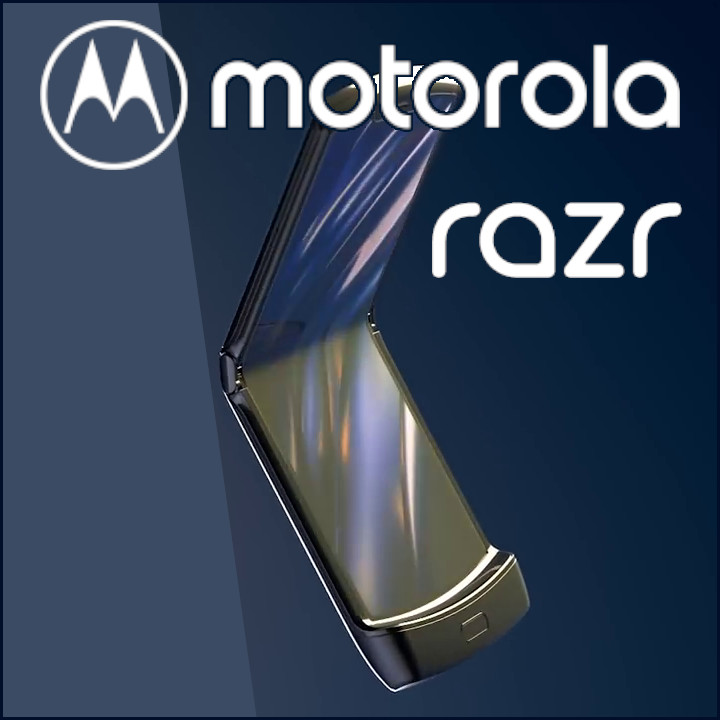 Motorola RAZR (Flexible)