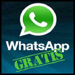 Whatsapp (Gratis)