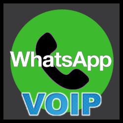 Whatsapp (Vo-Ip)