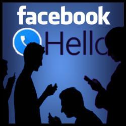 Facebook Hello (App)