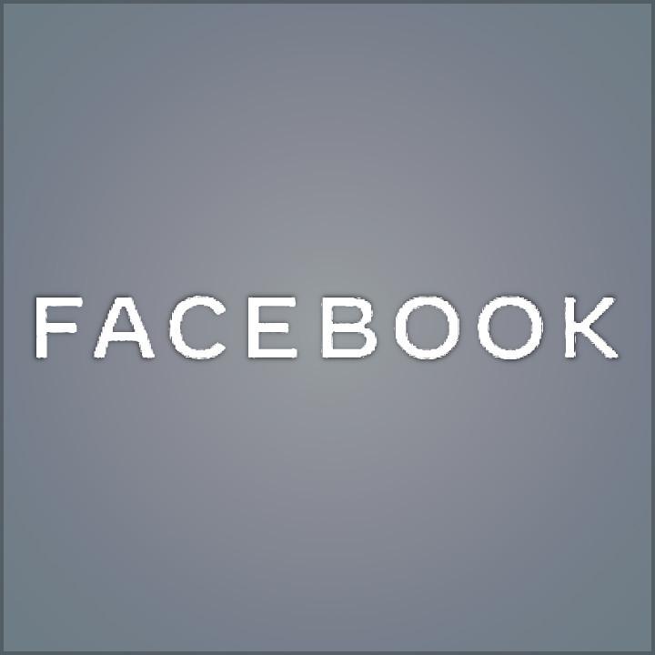 Facebook (Nuevo Logo)