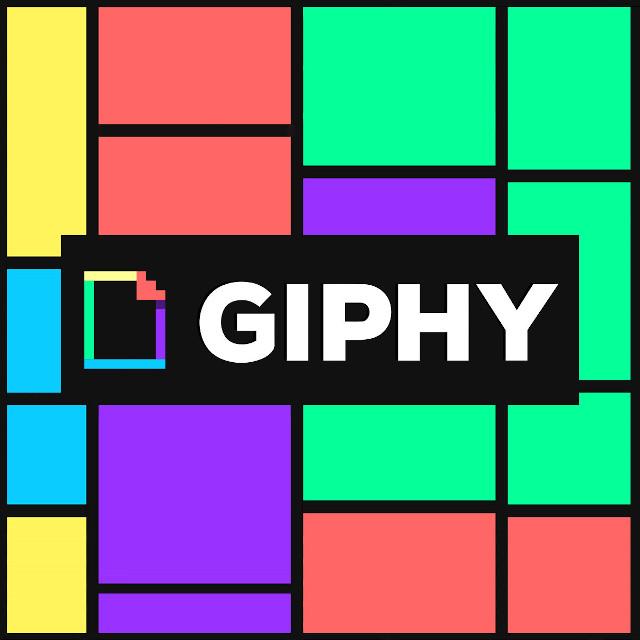 Logo Giphy