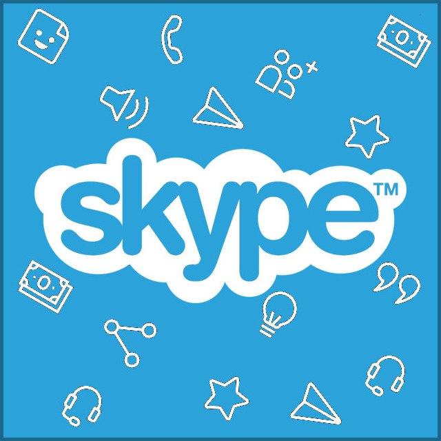 Skype (Iconos)