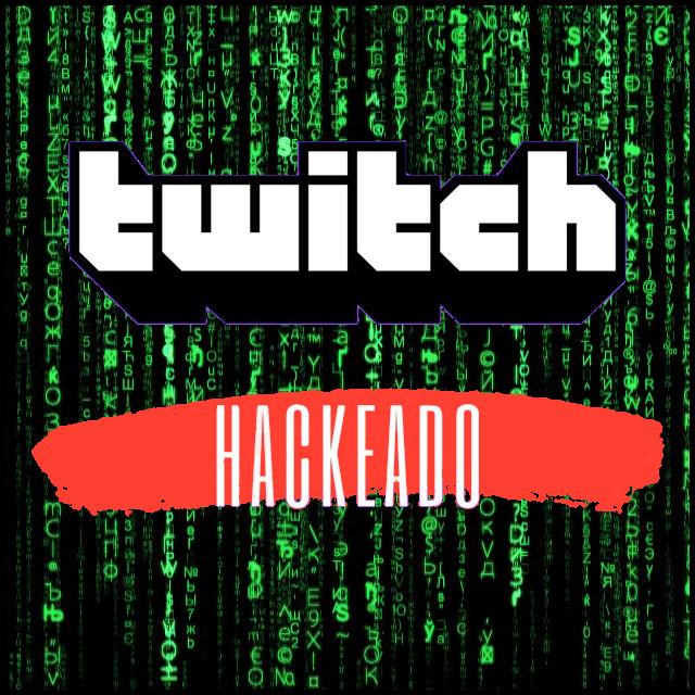 Twitch (Hackeado)