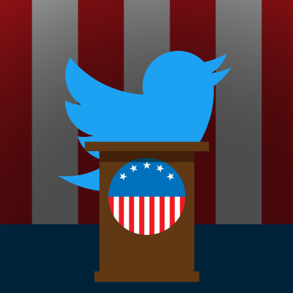 Twitter EEUU