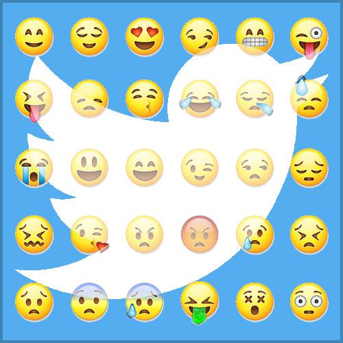 Twitter (Emojis)