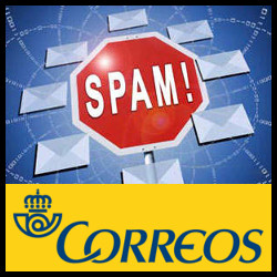 Correos (SPAM)