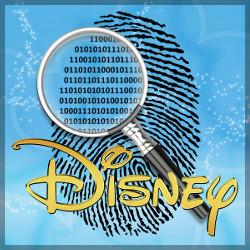 Disney (huella)