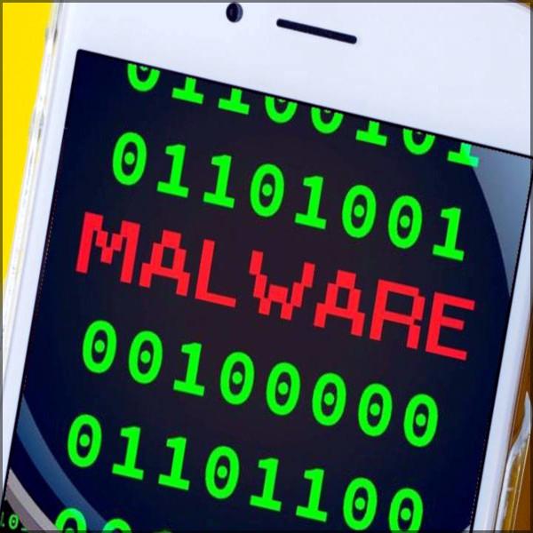 Malware Movil