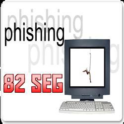 Phishing (82 segundos)
