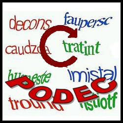 Virus PODEC (Captcha)
